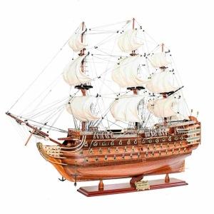 HMS. VICTORY