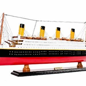 HMS. TITANIC